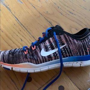 Nike women's Free TR Fit 4 sneaker